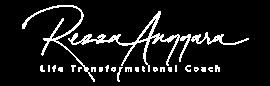 Rezza Anggara | Life Tranformation Coach